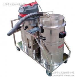 福建石材厂用吸粉尘吸尘器河南面粉厂用吸尘器工地用吸尘器
