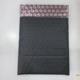 深圳黑色导电膜复合气泡袋,龙华黑色导电膜袋定制