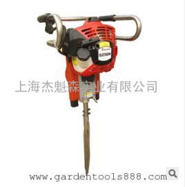 创宇便捷式挖树机汽油移栽机手提式断根器小松动力带土球