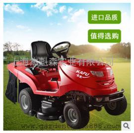卡夫2240草坪车 坐骑自走型高尔夫球场专用草坪修剪割草