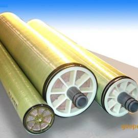 进口陶氏ro膜反渗透抗污染膜BW30-400FR 8 寸膜
