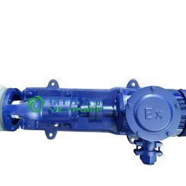 离心泵:FSB型耐腐蚀氟塑料离心泵