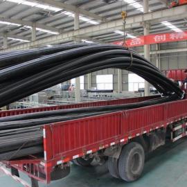 尾矿输送管,上海耐磨管道