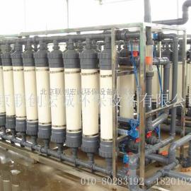 全自动超滤净水设备