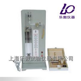 供应DBT-127水泥勃氏比表面积测定仪