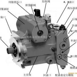 A4VG125HD3D2/32L-NZF02F041P-S