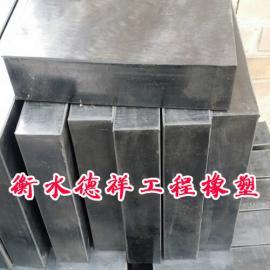 江苏宿迁支撑桥梁硫化成型板式橡胶支座可订做哦
