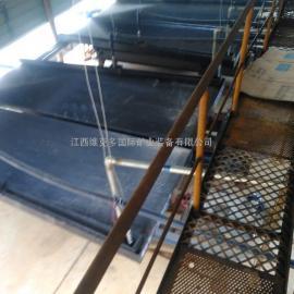 福建厦门供应沙金选矿摇床 铜矿选矿摇床生产厂家 钨矿摇床设备