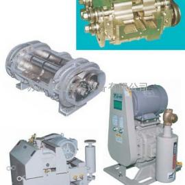 ANLET真空泵维修CT4-200