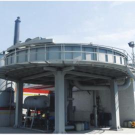 新型 高效浅层气浮机 污水处理设备 质优价廉 品质保障
