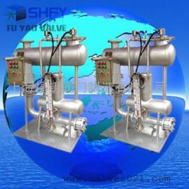 SZP-1蒸汽冷凝水疏水自动加压器