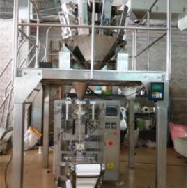 厂家直销燕麦片包装机 定量称重包装机 全自动食品包装机械