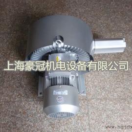 高压旋涡气泵-旋涡风机含义