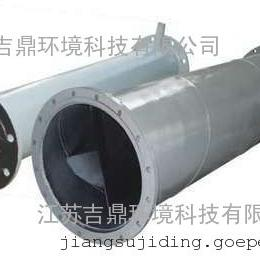 GJH型管道静态混合器 江苏吉鼎