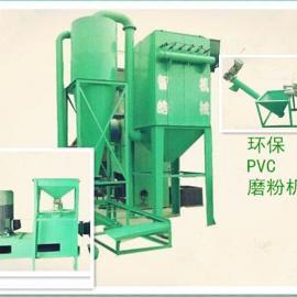 智皓ZHJX-800型磨粉机.塑钢磨粉机