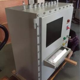工业计算机防爆电脑柜