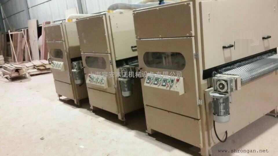 上海容安木工机械设备