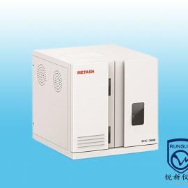 TOC-2000/3000总有机碳分析仪
