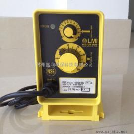 米顿罗LMI计量泵P186-363T
