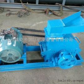 锤式打砂机厂家 炉渣锤式打砂机 200×500小型打砂机