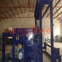 钢丝网机器