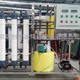 1.0吨反渗透纯水设备
