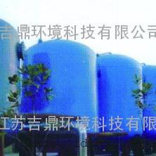 厂家供应 SQ型全自动机械过滤器 江苏吉鼎环境