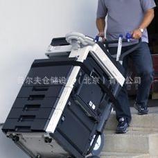 厂家直销重型电动载物爬楼机电动爬楼车仓储货物搬运工具车北京