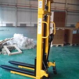 内蒙古直销欧标专用堆高车手动堆高车电动堆高车电动搬运车托盘