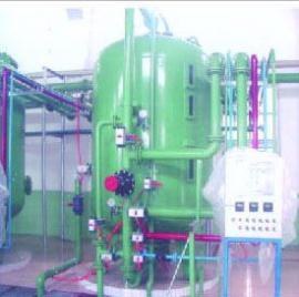 GHTA-100钢制活性炭过滤器 江苏吉鼎环境
