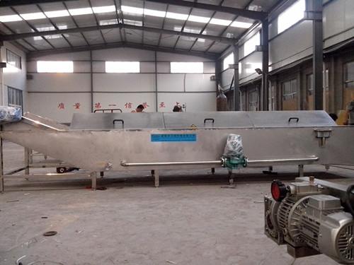 供应链板式巴氏杀菌机 水浴式杀菌机 连续式杀菌机 天翔机械制造�