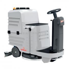 意大利高美 Innova 22 B 小型驾驶式全自动洗地机