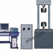 天津美特斯CMTPL-40电液伺服动态疲劳试验机