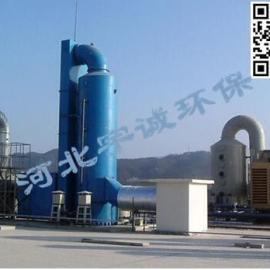 SXC型脱硫除尘器