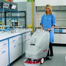 意大利高美 Simpla 50 E 电线版全自动洗地机