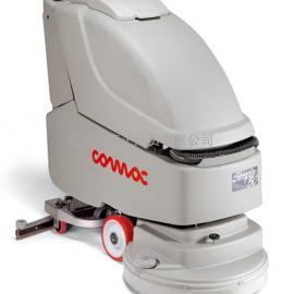Simpla50BT 意大利高美的带自走的手推式洗地机