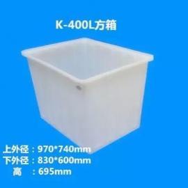 桐乡防紫外线印染厂专用纺织桶、滚塑塑料方箱厂家直销