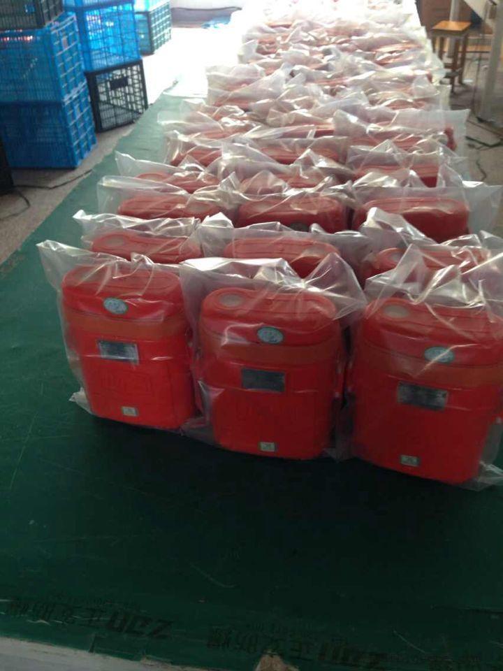 ZYX45压缩氧自救器 45分钟煤安证书 4证齐全