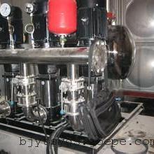 无塔变频供水/变频给水设备价格