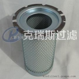 供应螺杆式空压机配件凯撒油分芯6.3569.0油气分离器滤芯