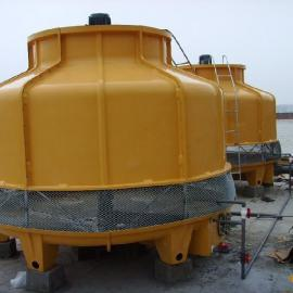 河源市冷却水塔 冷却塔电机风扇叶布水器散热胶片等配件