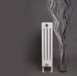 车间专用QFGZ406型钢管四柱散热器