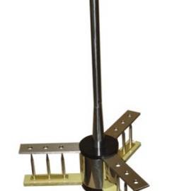 山东威海提前放电避雷针-不锈钢单球避雷针-烟台避雷针厂家