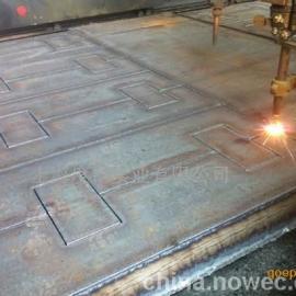 山东钢板切割中厚板/加工零售//山东钢板切割/