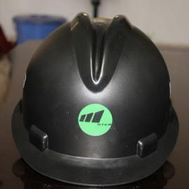 PVC施工安全帽生产厂家