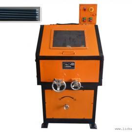 印刷辊圆管(棒)自动抛光机 外圆自动抛光机 抛光设备LC-ZP801A