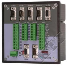 广州一级代理MCT150飞剪控制器