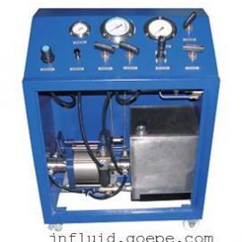 赛思特LBS系列高压不锈钢液体增压系统