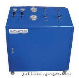 厂家供应高压气体增压系统
