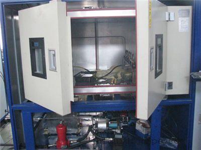厂家供应赛思特高压脉冲试验台SP80
